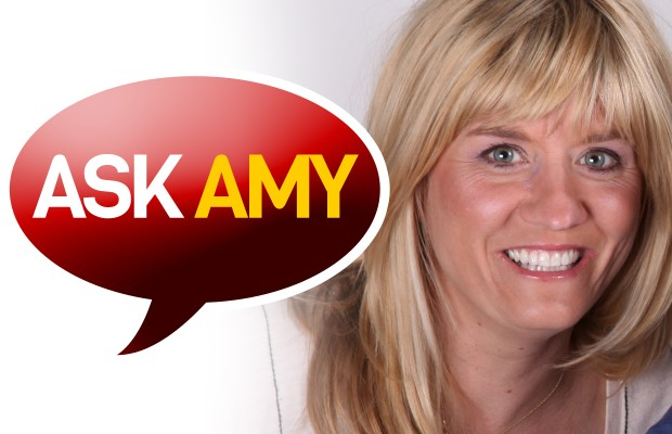 ASK AMY: Dreaming about my friend's wife