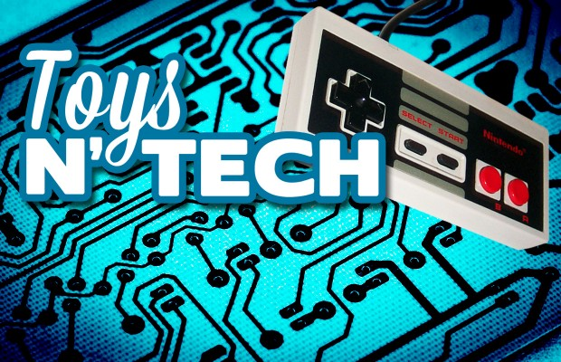Toys N Tech: Nintendo 2DS