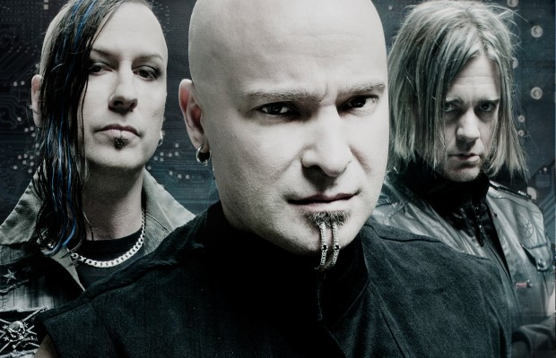 David Draiman of Device