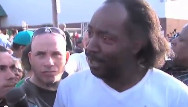 VIRAL VIDEO: Charles Ramsey Auto Tune