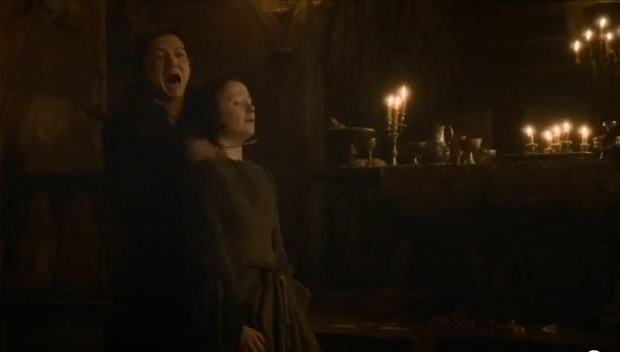 Game of Thrones: Red Wedding