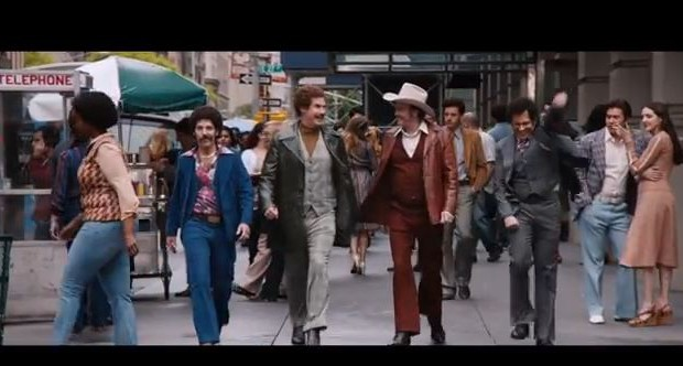 New 'Anchorman 2' trailer