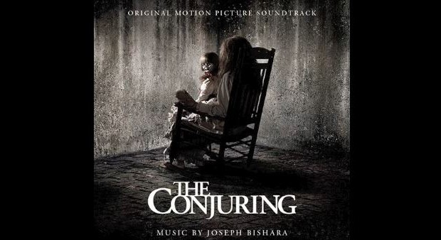'The Conjuring' Real Life Survivor