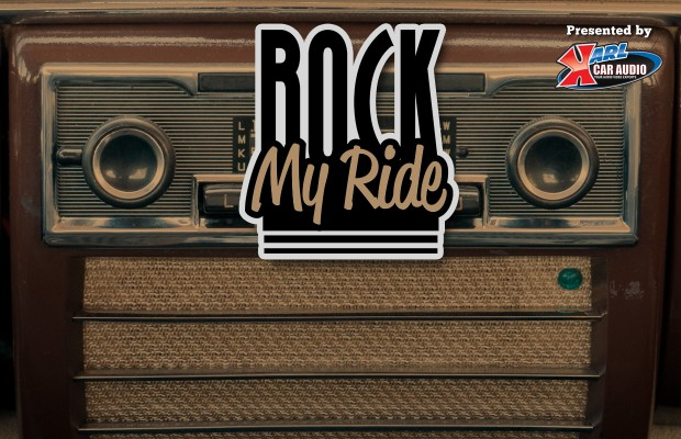 Rock My Ride presented by Karl Chevrolet