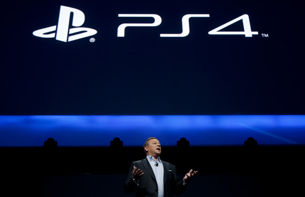 TOYS N TECH: PS4 release date and price