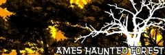Ames Haunted Forest