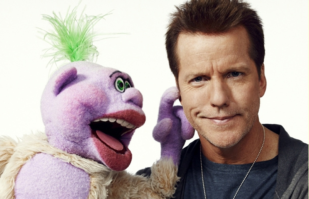 Jeff Dunham: Disorderly Conduct Tour