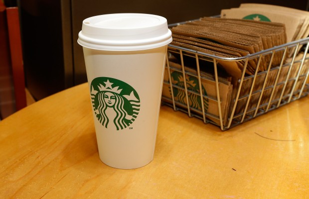 Woman Who Ate/Drank ONLY Starbucks For a Year