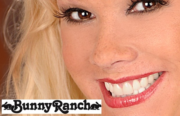 bunny ranch air force amy nude