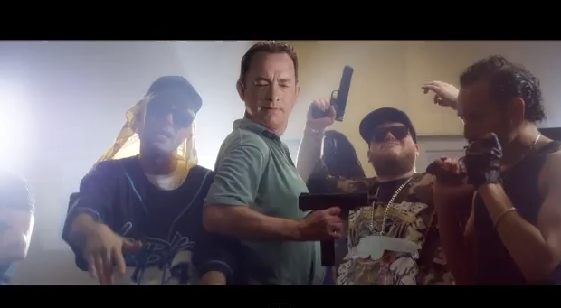 VIRAL: Rap Song About Tom Hanks