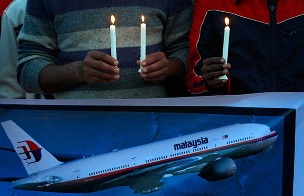 Aviation Expert on Malaysian Airlines Flight