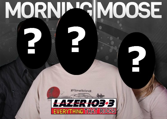 Which Morning Moose Show Member are you?