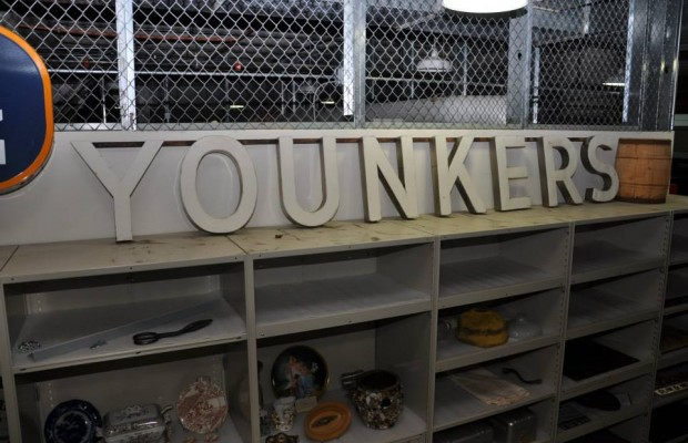 Younkers Building History