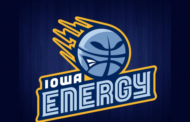 Iowa Energy Now With the Memphis Grizzlies
