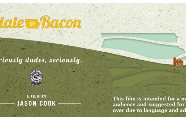 State of Bacon movie