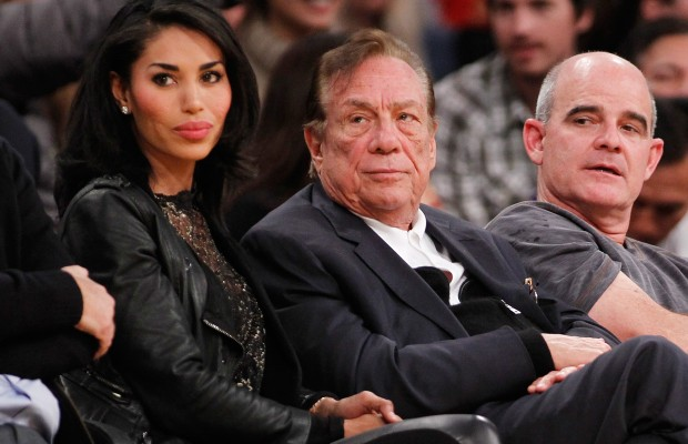 "Donald Sterling ""Old Man Sexy Time"" Audio"