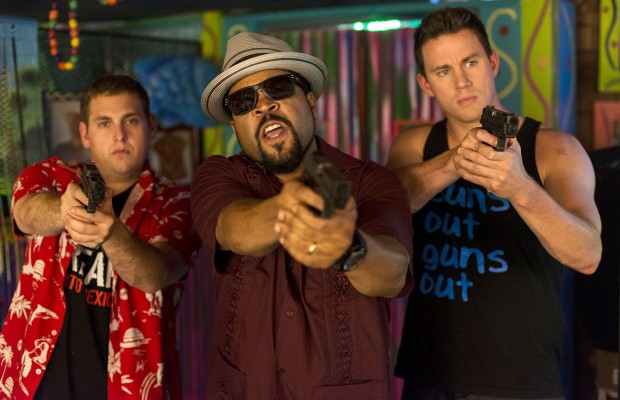 Movie Reviews: 22 Jump Street, How To Train a Dragon 2