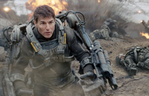 'Edge of Tomorrow' review