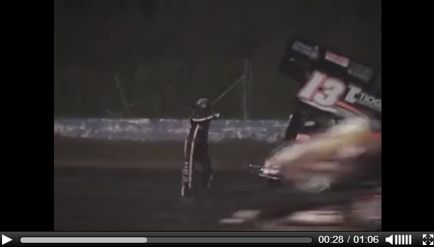 Tony Stewart Video UNEDITED