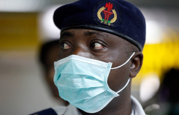 Ebola Virus: What is it? How do you get it?