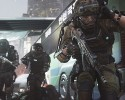 "This photo courtesy of Activision shows a scene from the video game, ""Call of Duty: Advanced Warfare."""