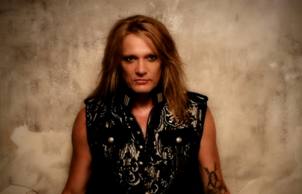 Win Sebastian Bach Tickets