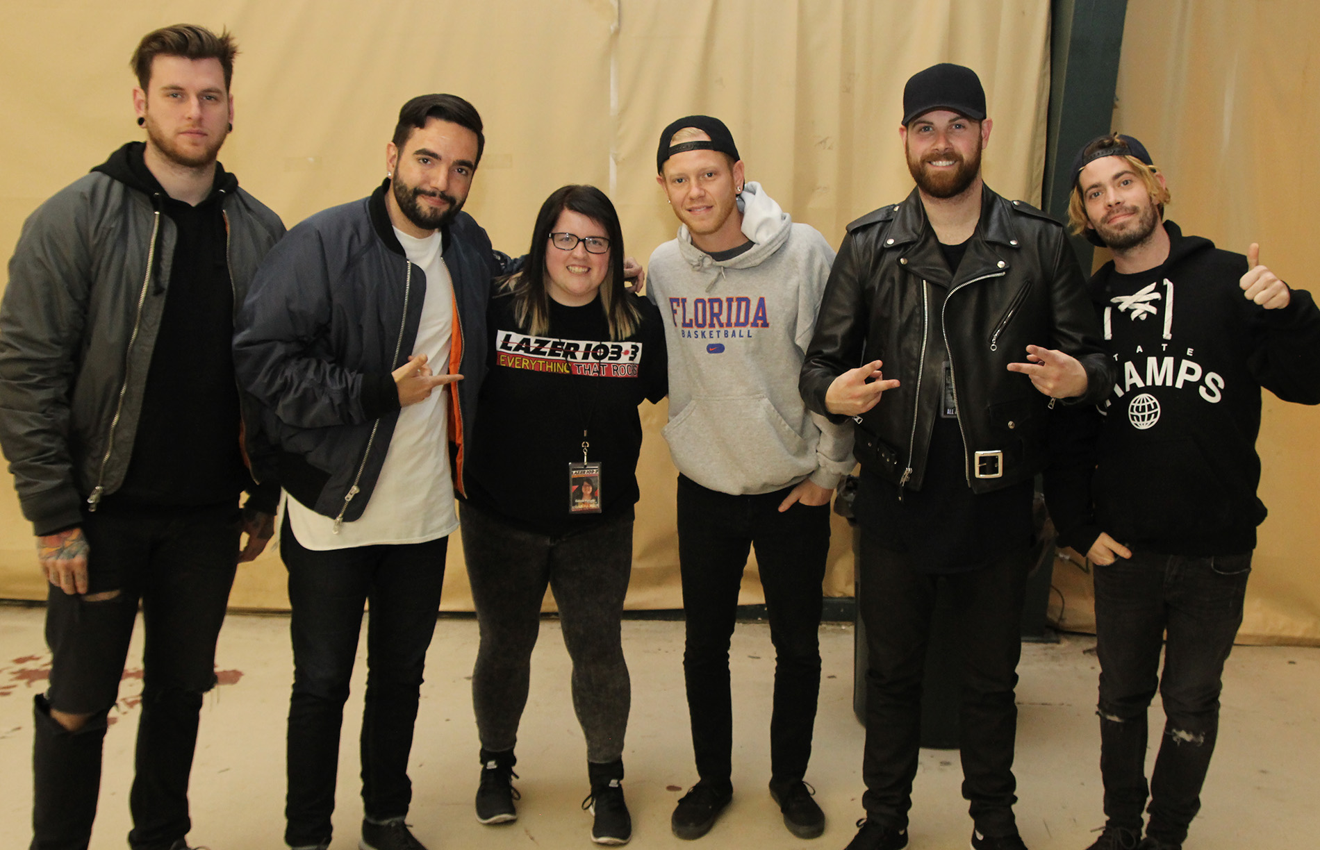 A Day To Remember Meet And Greet Choice Image Greetings Card